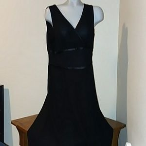 Women long dress by Donna Morgan size 14